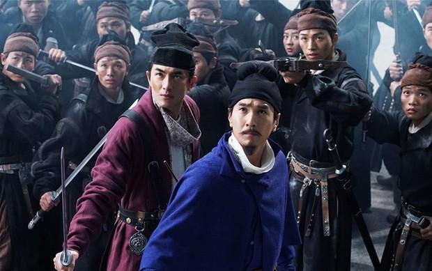 Rạp chiếu tháng 8 đầy khốc liệt: 5 phim Việt đụng độ với hàng loạt phim ngoại - Ảnh 18.