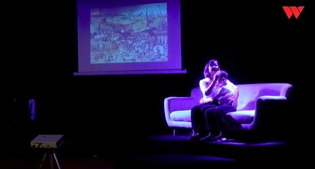 Hành trình Memento Mori: Đi qua cái chết để hiểu hơn về sự sống - Ảnh 2.