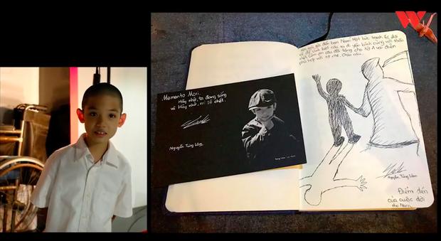Hành trình Memento Mori: Đi qua cái chết để hiểu hơn về sự sống - Ảnh 4.
