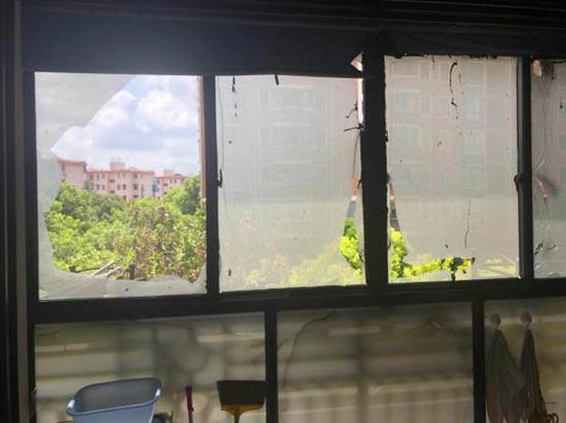 Trung Quốc: Cửa hàng xe đạp điện bốc cháy, nhiều người thương vong - Ảnh 4.