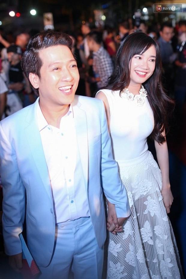 Trường Giang Nhã Phương, Hari Won Trấn Thành: Bắt đầu từ phim kinh dị - Ảnh 4.