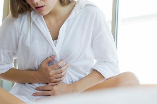 Viêm vùng chậu và những dấu hiệu nhận biết về căn bệnh này mà con gái không nên chủ quan xem thường - Ảnh 1.