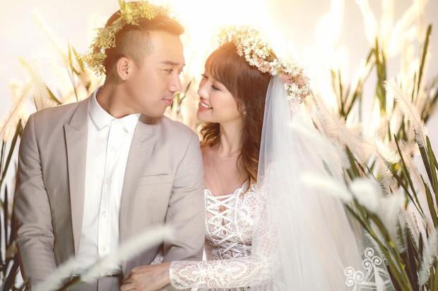 Nhã Phương - Trường Giang và Trấn Thành - Hari Won: Hai cặp đôi ồn ào nhất màn ảnh Việt đều bén duyên từ... phim kinh dị - Ảnh 14.