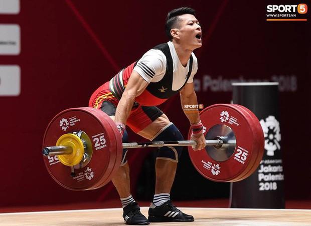 Thạch Kim Tuấn giành huy chương bạc đầu tiên cho Việt Nam ở ASIAD 2018 - Ảnh 1.