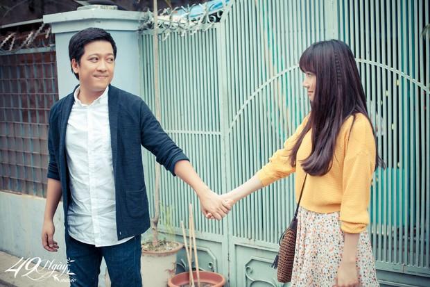 Trường Giang Nhã Phương, Hari Won Trấn Thành: Bắt đầu từ phim kinh dị- Ảnh 2.