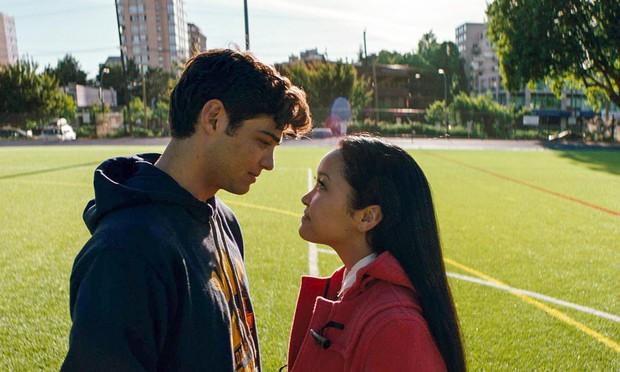To All the Boys I've Loved Before: Viên kẹo ngọt lừ từ Netflix - Ảnh 2.