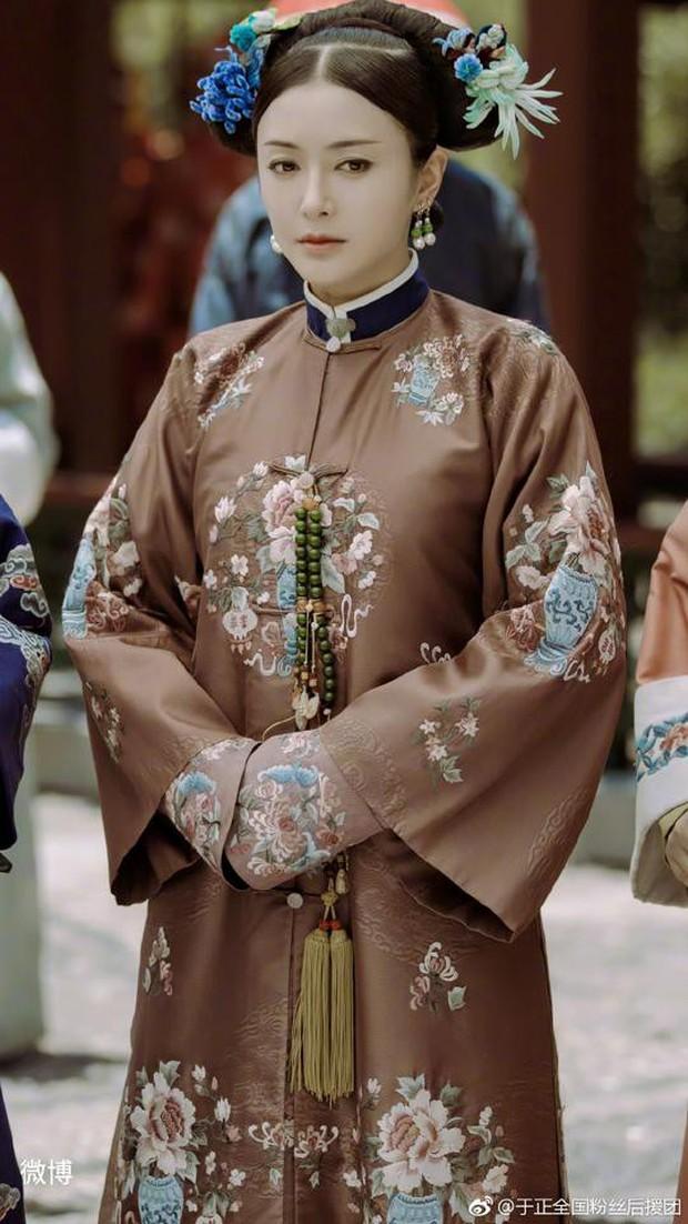 """Ngày nào cũng đắp mặt nạ, bảo sao """"Phú Sát Hoàng Hậu"""" Tần Lam đã U40 mà vẫn trẻ như gái đôi mươi thế này - Ảnh 1."""