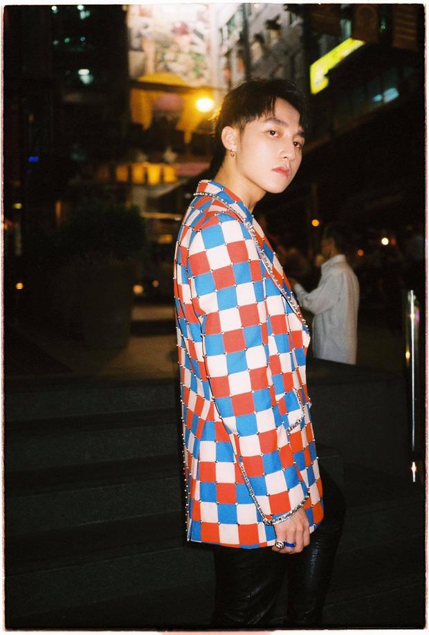 Lần đầu tiên viết status dài ngoằng bằng tiếng Anh, Sơn Tùng khiến fan lập tức rủ nhau đi học ngoại ngữ - Ảnh 6.