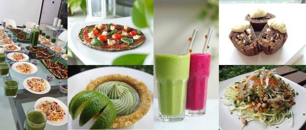 Tất tần tật những điều bạn cần biết về chế độ Detox kết hợp ăn uống - Ảnh 4.