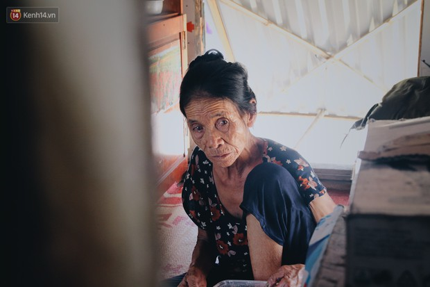 Ông cụ trong bộ ảnh Tình già bị đưa vào trung tâm bảo trợ xã hội khi đi nhặt ve chai: Mong ông được về sớm để bà đỡ buồn, đỡ khóc - Ảnh 10.