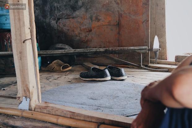 Ông cụ trong bộ ảnh Tình già bị đưa vào trung tâm bảo trợ xã hội khi đi nhặt ve chai: Mong ông được về sớm để bà đỡ buồn, đỡ khóc - Ảnh 15.