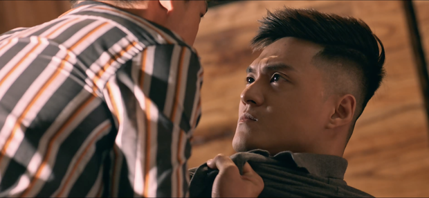 Bị Lâm Vinh Hải thẳng thừng tố đạo nhạc, Isaac điên người muốn đánh trả trong Mùa Viết Tình Ca - Ảnh 7.