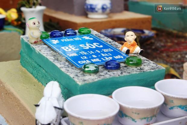 Chuyện xúc động về một người cha nghèo 14 năm chôn cất 20 nghìn hài nhi, cưu mang hàng trăm đứa bé mồ côi ở Nha Trang - Ảnh 3.