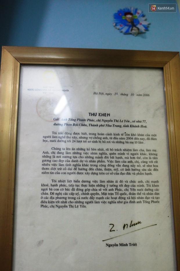 Chuyện xúc động về một người cha nghèo 14 năm chôn cất 20 nghìn hài nhi, cưu mang hàng trăm đứa bé mồ côi ở Nha Trang - Ảnh 5.
