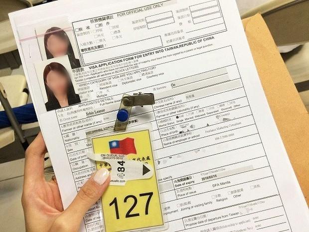 Đài Loan thắt chặt chính sách cấp visa đối với công dân Việt Nam: Dịch vụ làm visa thừa nhận khó khăn, nhiều người lo lắng - Ảnh 6.