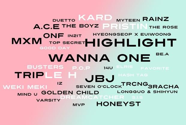 Số lượng nhóm nhạc debut trong năm 2018 giảm mạnh: Kpop đã thật sự bão hòa hay chỉ đang ngủ đông đợi thời cơ? - Ảnh 1.