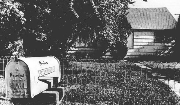 Kỳ án thế kỷ: Thi thể trôi dạt trên sông Long Tom và vụ án tên sát nhân biến thái nghiện nặng giày cao gót - Ảnh 5.