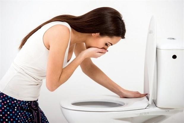 Hậu quả khôn lường khi nhịn ăn để giảm cân - Ảnh 3.