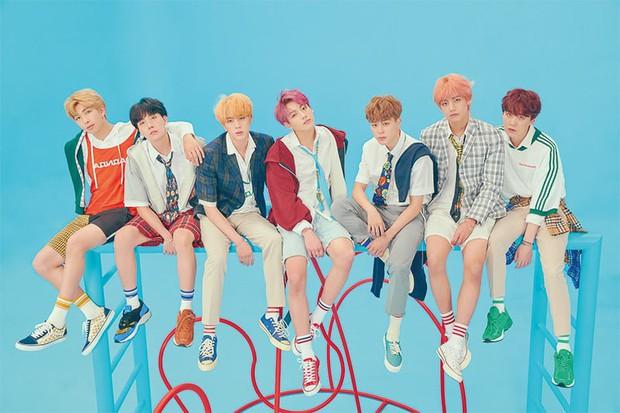 BTS tiết lộ danh sách ca khúc cho album mới nhưng hết 2/3 là bài… cũ - Ảnh 3.