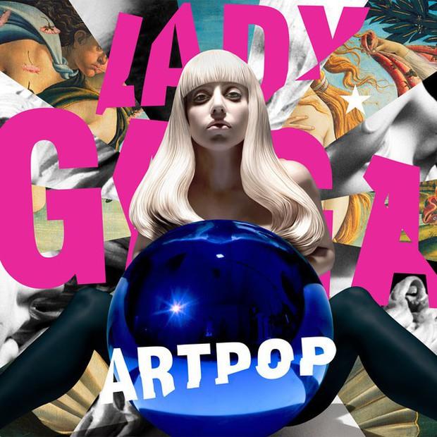 Lady Gaga đã ở đỉnh cao danh vọng 1 thập kỉ rồi đấy, bạn còn nhớ album huyền thoại ghi dấu cột mốc này không? - Ảnh 6.