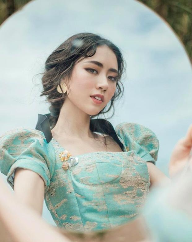 3 nàng beauty blogger mới toanh đang gây bão trên Youtube Việt vì xinh đẹp không thua hot girl  - Ảnh 6.