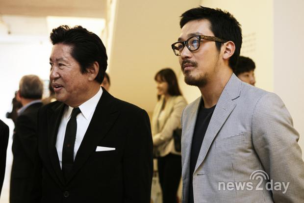 Diễn viên Hàn con nhà nòi: Người thoát bóng cha mẹ, kẻ liên lụy scandal chấn động - Ảnh 1.
