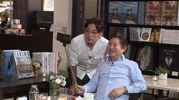 Diễn viên Hàn con nhà nòi: Người thoát bóng cha mẹ, kẻ liên lụy scandal chấn động - Ảnh 2.