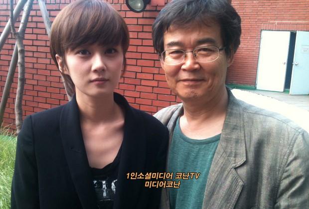 Diễn viên Hàn con nhà nòi: Người thoát bóng cha mẹ, kẻ liên lụy scandal chấn động - Ảnh 6.