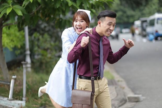 Trường Giang Nhã Phương, Hari Won Trấn Thành: Bắt đầu từ phim kinh dị - Ảnh 8.