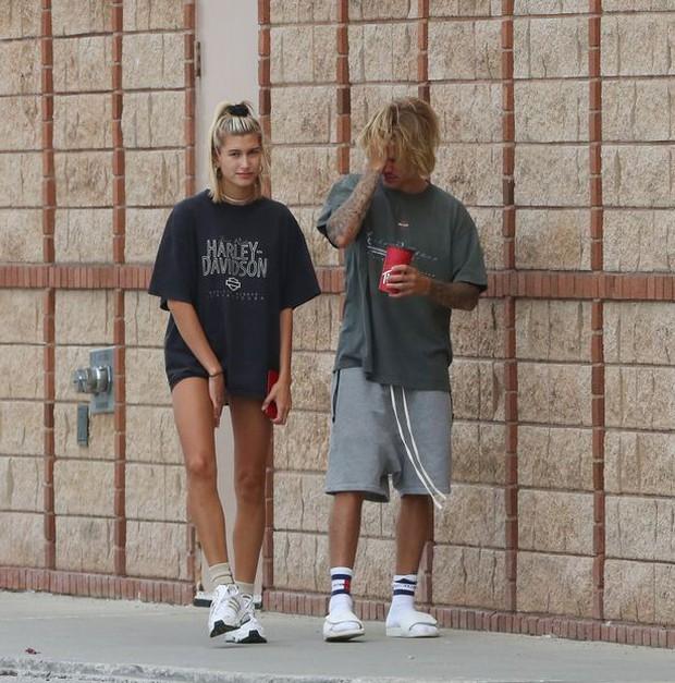 Tiết lộ lý do Justin Bieber và Hailey Baldwin bất ngờ vắng mặt ở lễ trao giải đình đám MTV VMAs - Ảnh 4.