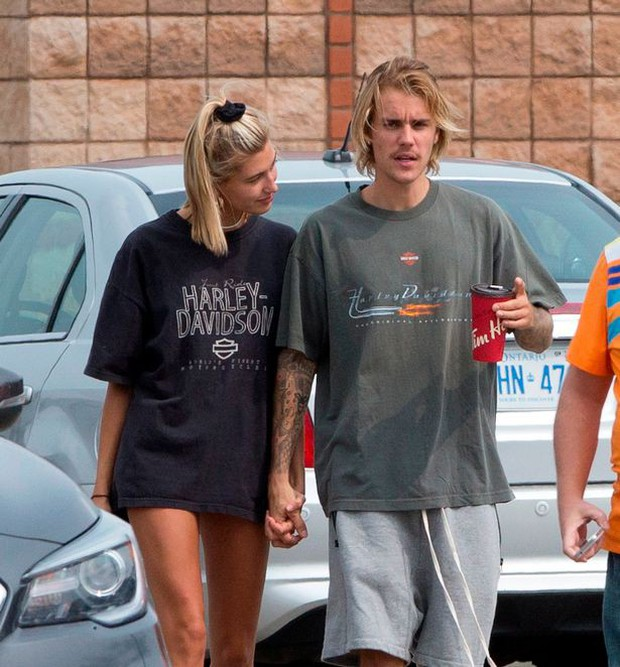 Tiết lộ lý do Justin Bieber và Hailey Baldwin bất ngờ vắng mặt ở lễ trao giải đình đám MTV VMAs - Ảnh 8.