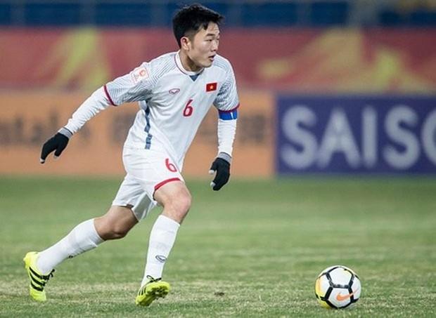 Đến lúc Lương Xuân Trường chứng minh giá trị tại Olympic Việt Nam - Ảnh 3.
