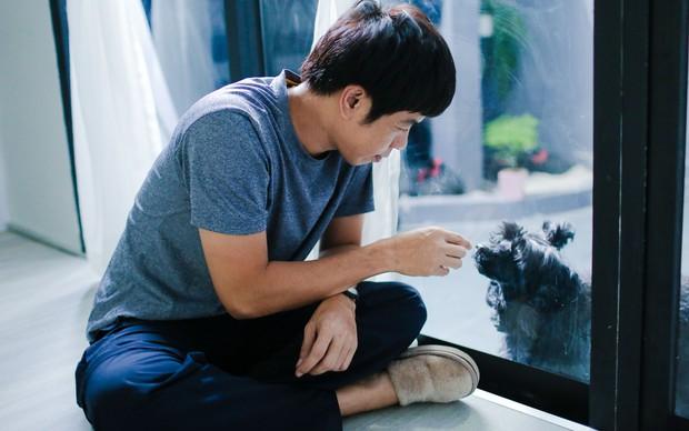 Thái Hòa, Phương Anh Đào đồng loạt kể tội một diễn viên Chàng Vợ Của Em từng khiến cả đoàn phim bất lực - Ảnh 5.