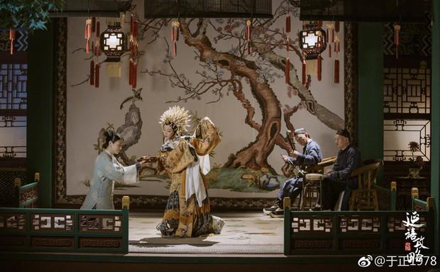 Tội nghiệp nhất Diên Hi Công Lược là Thư tần, dùng cả thanh xuân để đợi được thị tẩm - Ảnh 2.