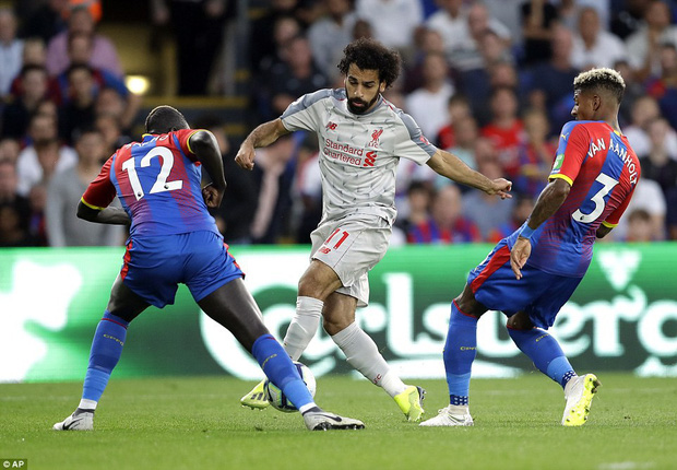 Liverpool nhọc nhằn đánh bại Crystal Palace - Ảnh 6.