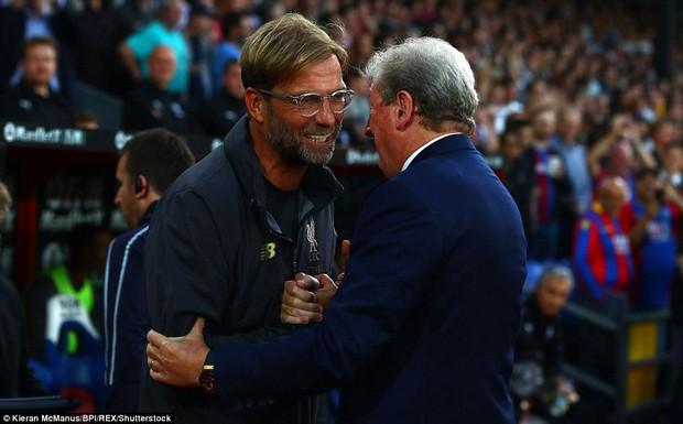 Liverpool nhọc nhằn đánh bại Crystal Palace - Ảnh 3.