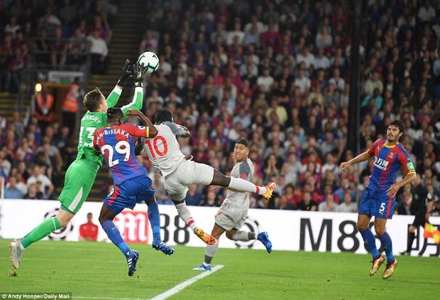 Liverpool nhọc nhằn đánh bại Crystal Palace - Ảnh 7.