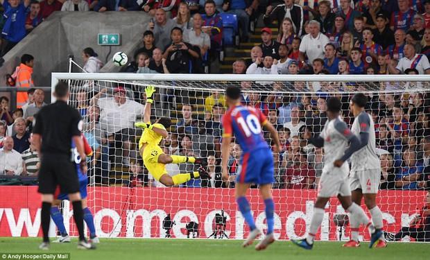 Liverpool nhọc nhằn đánh bại Crystal Palace - Ảnh 8.