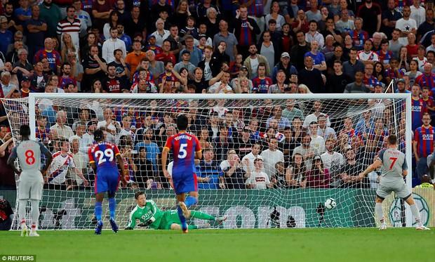 Liverpool nhọc nhằn đánh bại Crystal Palace - Ảnh 11.