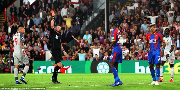 Liverpool nhọc nhằn đánh bại Crystal Palace - Ảnh 14.