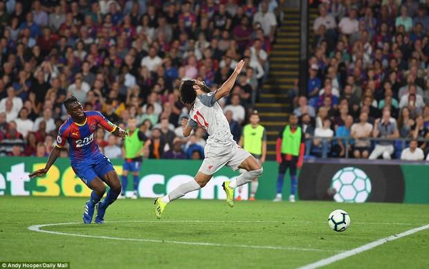 Liverpool nhọc nhằn đánh bại Crystal Palace - Ảnh 13.