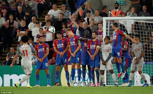Liverpool nhọc nhằn đánh bại Crystal Palace - Ảnh 15.