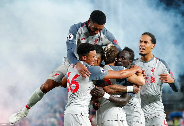 Liverpool nhọc nhằn đánh bại Crystal Palace - Ảnh 17.