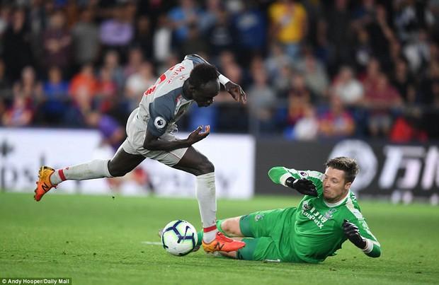 Liverpool nhọc nhằn đánh bại Crystal Palace - Ảnh 16.