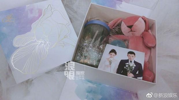 Trong khi Phạm Băng Băng vẫn mất hút và chưa đám cưới, Trương Hinh Dư tuyên bố tuần sau sẽ tổ chức kết hôn - Ảnh 4.