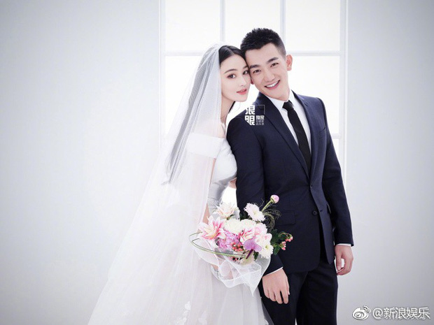Trong khi Phạm Băng Băng vẫn mất hút và chưa đám cưới, Trương Hinh Dư tuyên bố tuần sau sẽ tổ chức kết hôn - Ảnh 1.