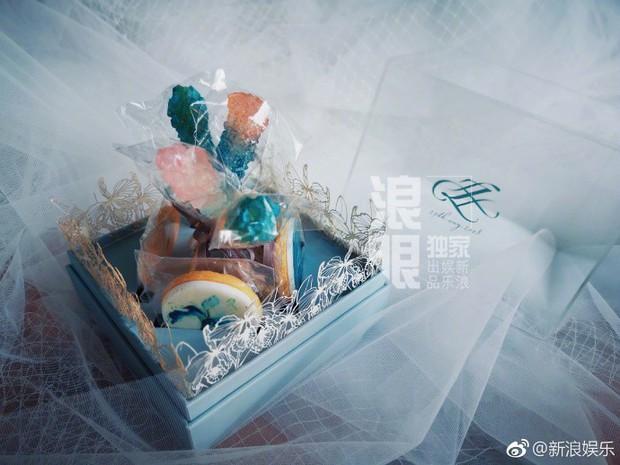 Trong khi Phạm Băng Băng vẫn mất hút và chưa đám cưới, Trương Hinh Dư tuyên bố tuần sau sẽ tổ chức kết hôn - Ảnh 6.