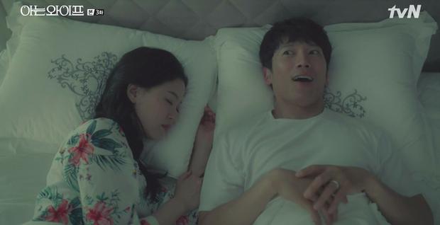 Phim của vợ chồng Ji Sung và Han Ji Min: Phải thay duyên đổi số, đánh mất rồi mới hiểu được người thương? - Ảnh 2.