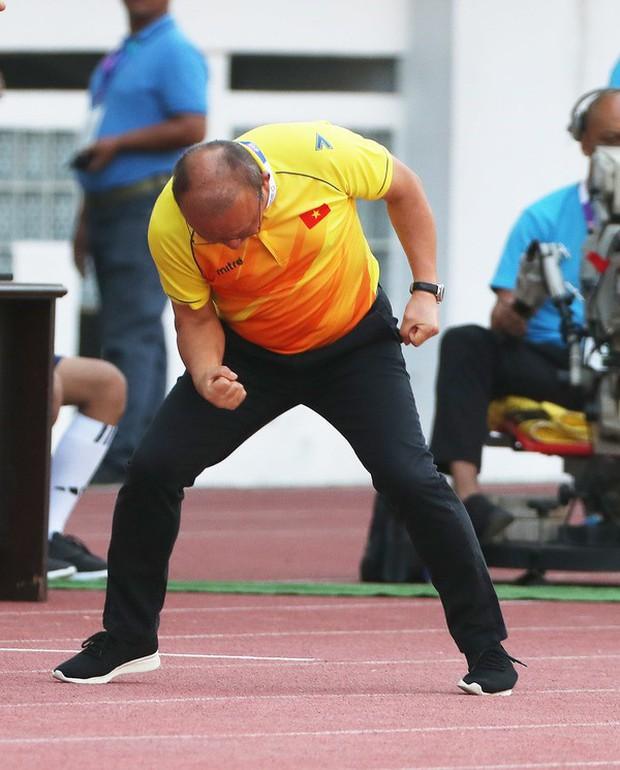 Olympic Việt Nam chạm trán Hàn Quốc ở bán kết, một trận đấu đong đầy cảm xúc của HLV Park Hang Seo - Ảnh 2.