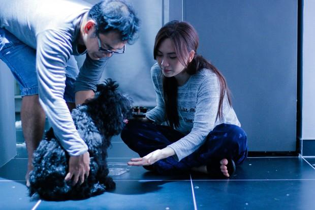 Thái Hòa, Phương Anh Đào đồng loạt kể tội một diễn viên Chàng Vợ Của Em từng khiến cả đoàn phim bất lực - Ảnh 8.